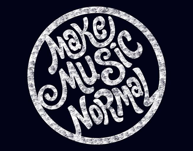 Make Music Normal