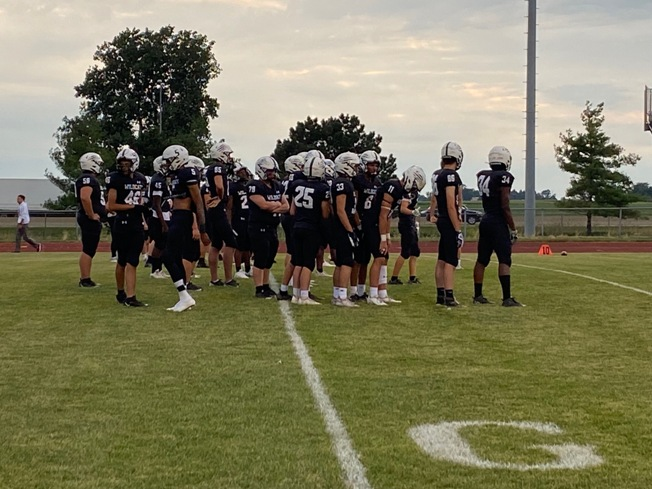 Week 2 High School Football: Normal West defeats Champaign Central 48-14