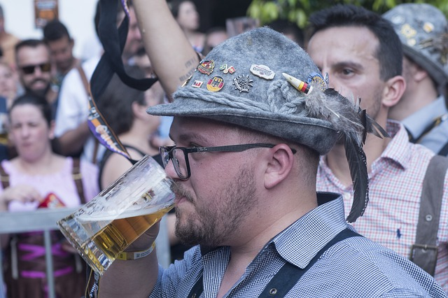 Uptown Normal road closures for Medici Oktoberfest