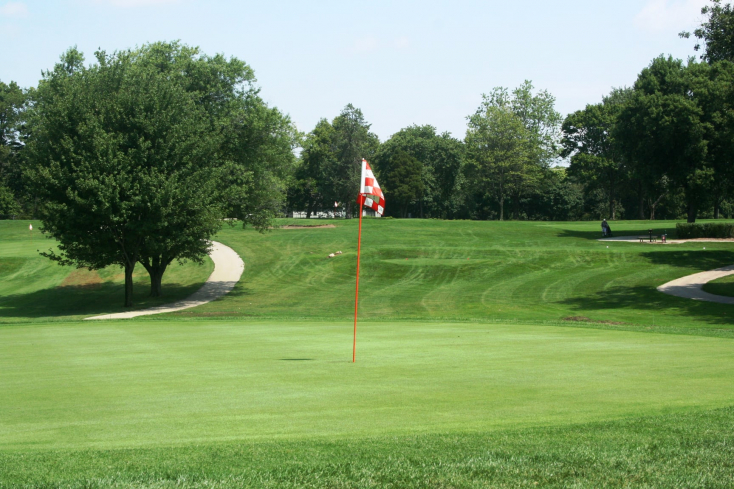 IHSA boys golf state finals this weekend in the Twin-Cities
