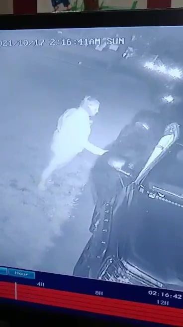 McLean County Sheriff's Office asking for help in identifying suspects involved in burglaries