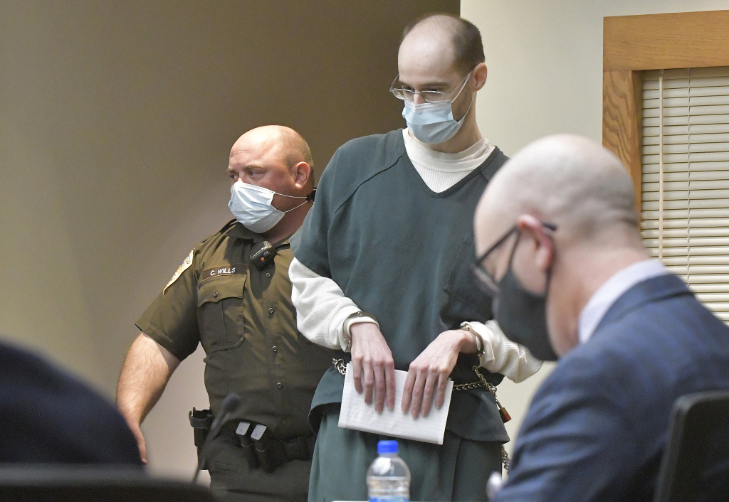 Day two of trial against Ex-Pekin Piano teacher ends
