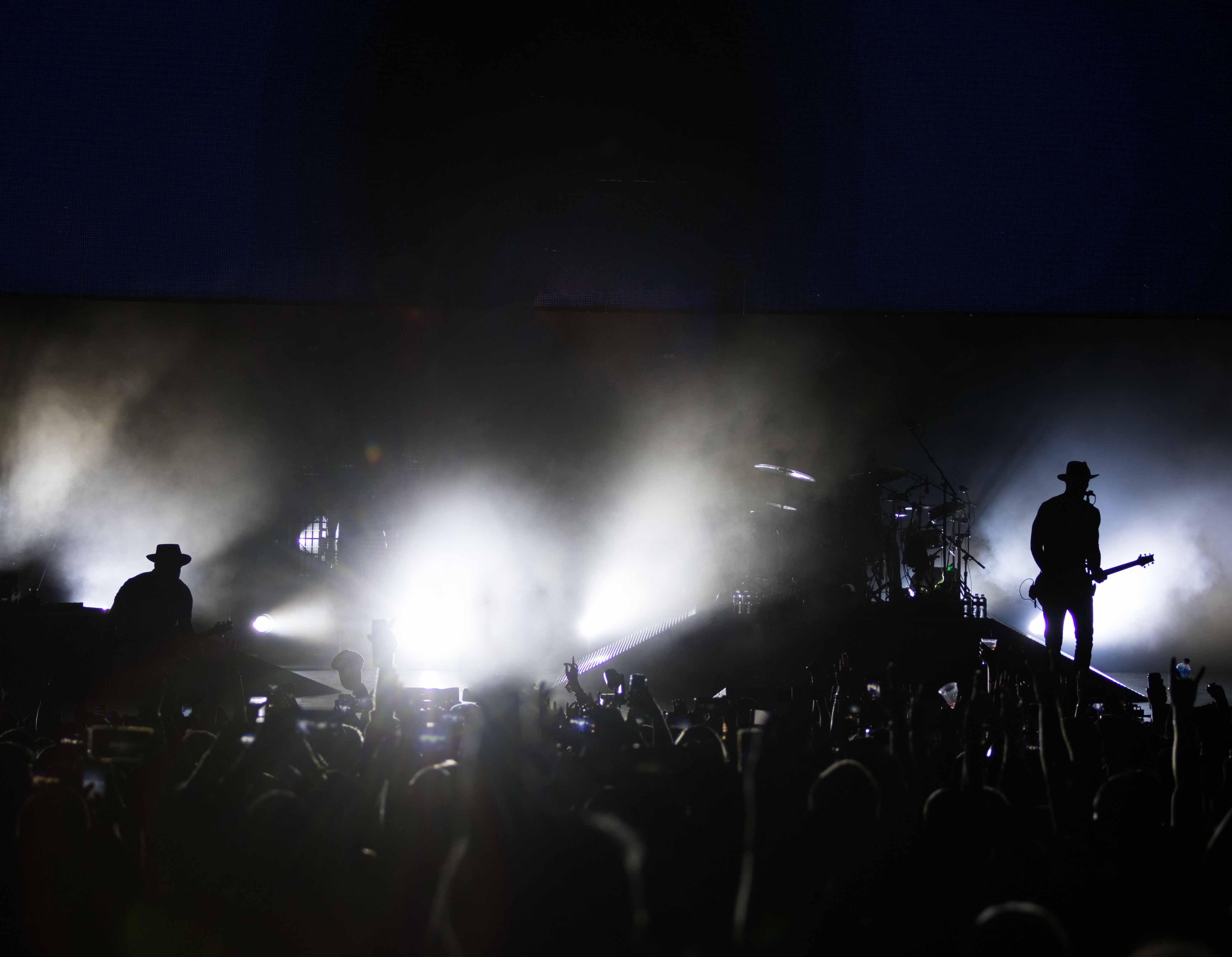 Sam Hunt Concert Photos