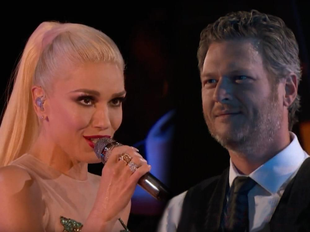 Are Gwen Stefani and Blake Shelton Working on a Christmas Album? Here's What We Know So Far