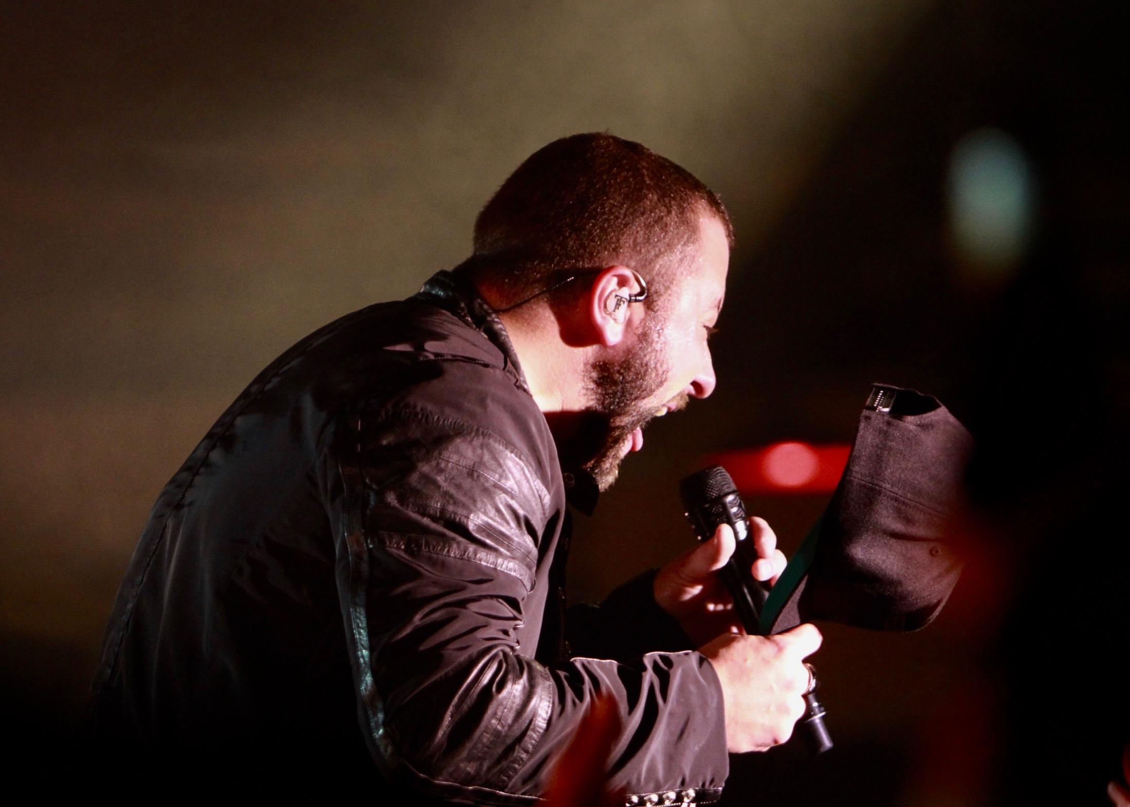 Tyler Farr with Special Guest Ben Rue Concert Photos