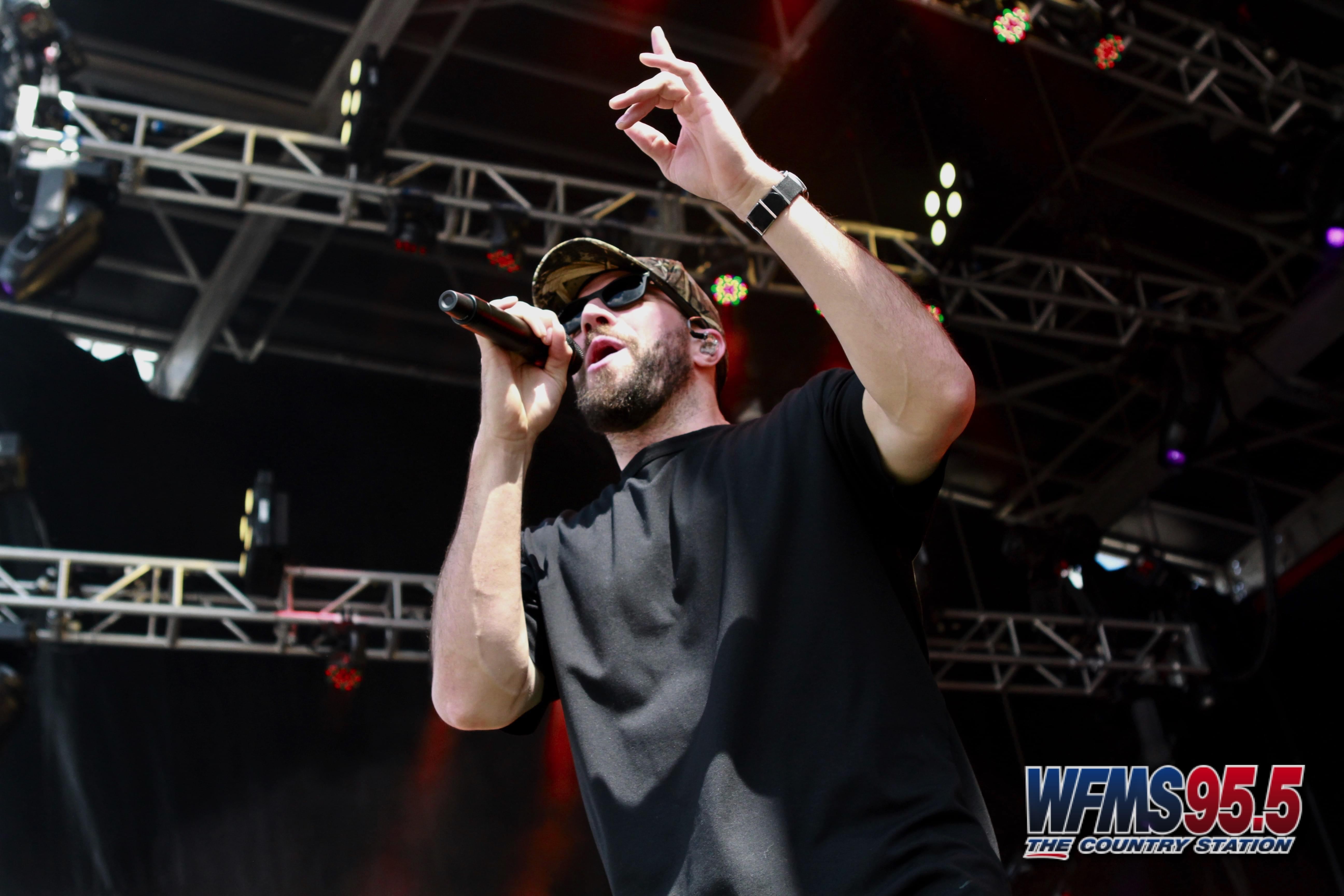 Sam Hunt Photos