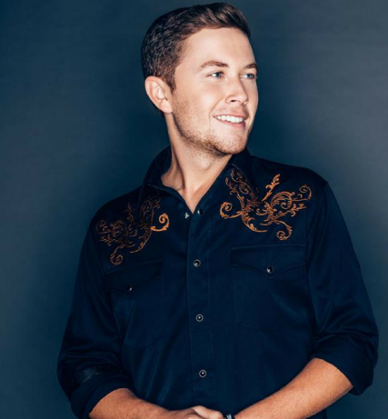 Scotty McCreery Talks School, Marriage and Laundry with JDK