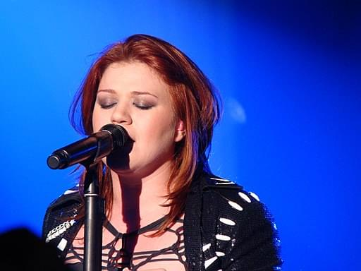 "Kelly Clarkson Nails Cover of ""Fancy"" At Kennedy Center Honors [WATCH]"