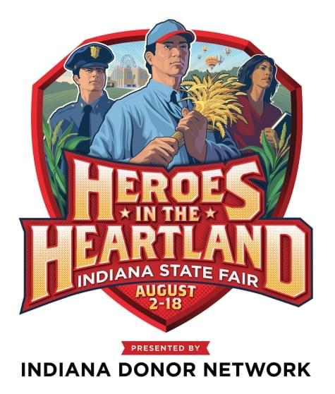 2019 Indiana State Fair Theme