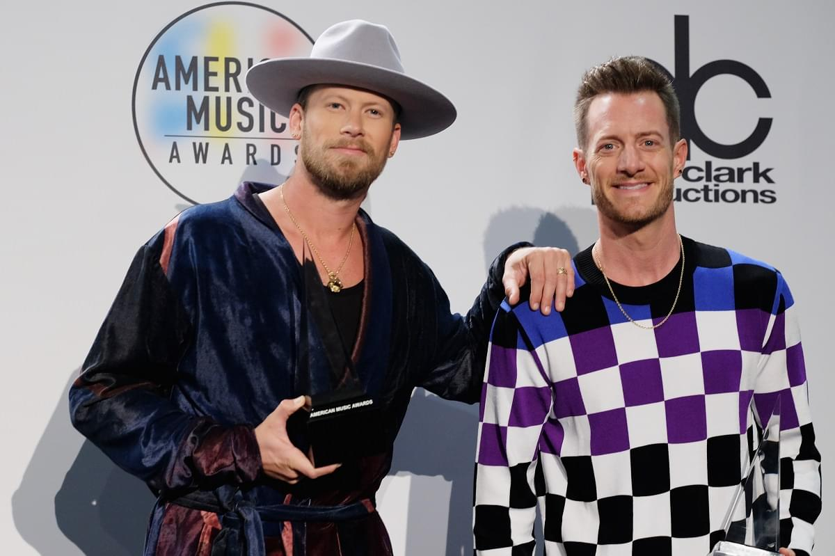 FGL Teases New Song