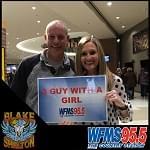 WFMS @ Blake Shelton, 2/21/19