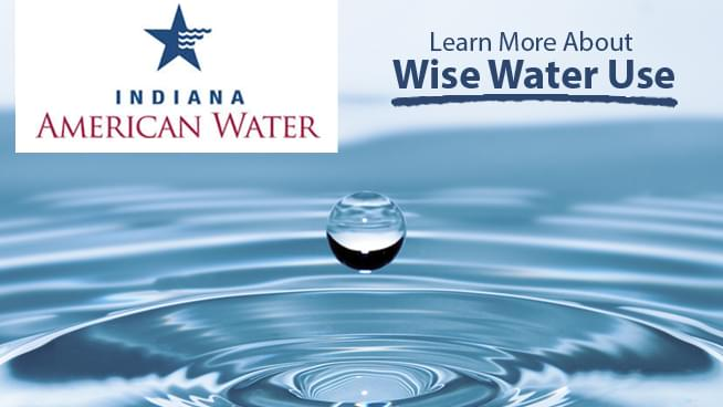 Indiana American Water – Wise Water Use