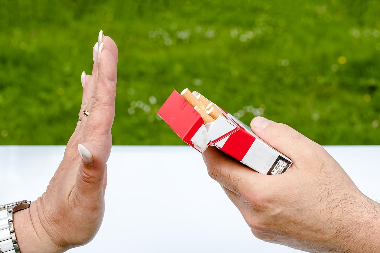 Illinois Is The First Midwest State To Up Smoking Age