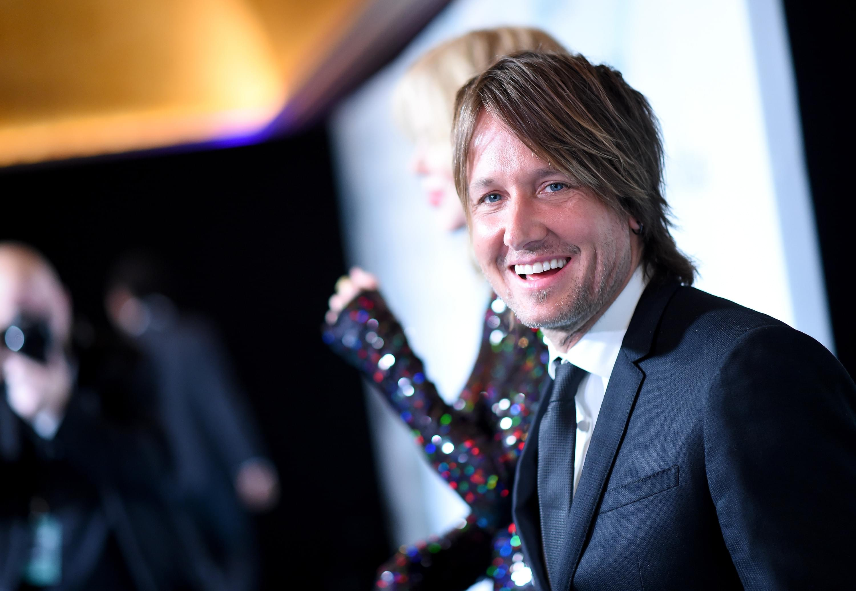 "Keith Urban Covers ""Old Town Road"" [WATCH]"