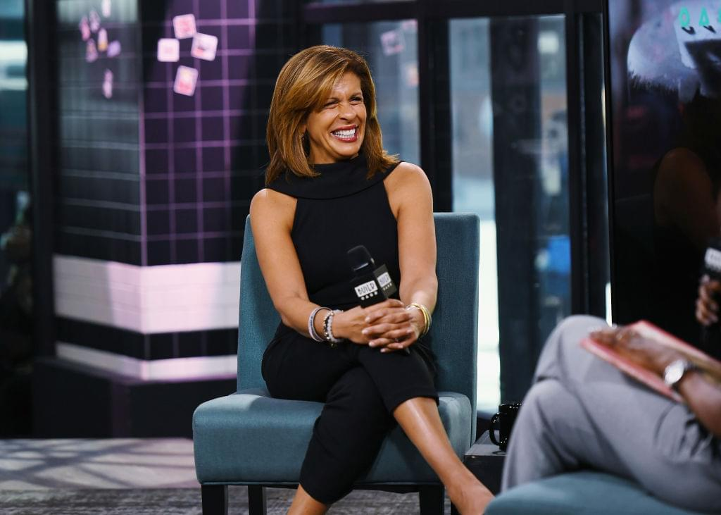 [PHOTO] Hoda Kotb Now A Mom Of TWO!