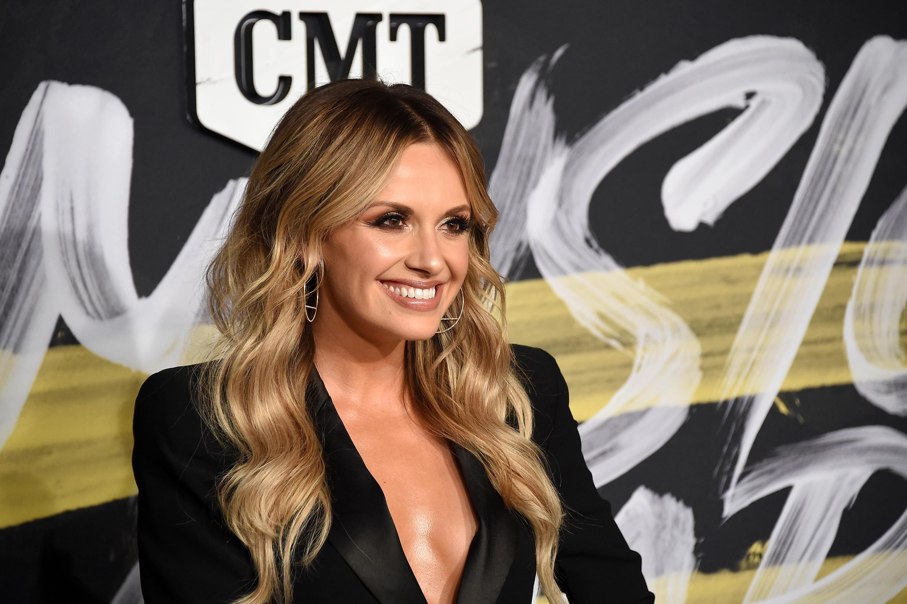 Carly Pearce And Clayton Anderson Added To Firestone Legends Day Concert