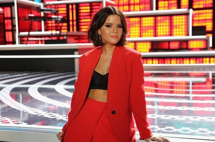 Maren Morris Will Be In The June Edition Of Playboy [PHOTO]