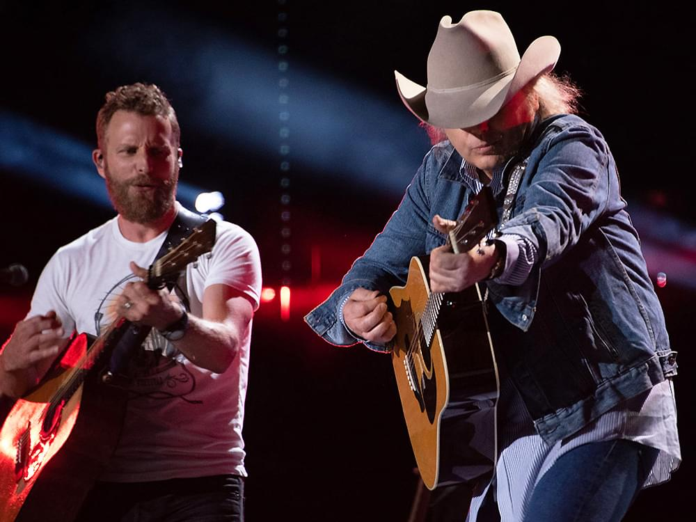 """PBS to Air """"Country Music: Live at the Ryman"""" Concert With Dwight Yoakam, Dierks Bentley, Rosanne Cash, Vince Gill & More [Set List]"""