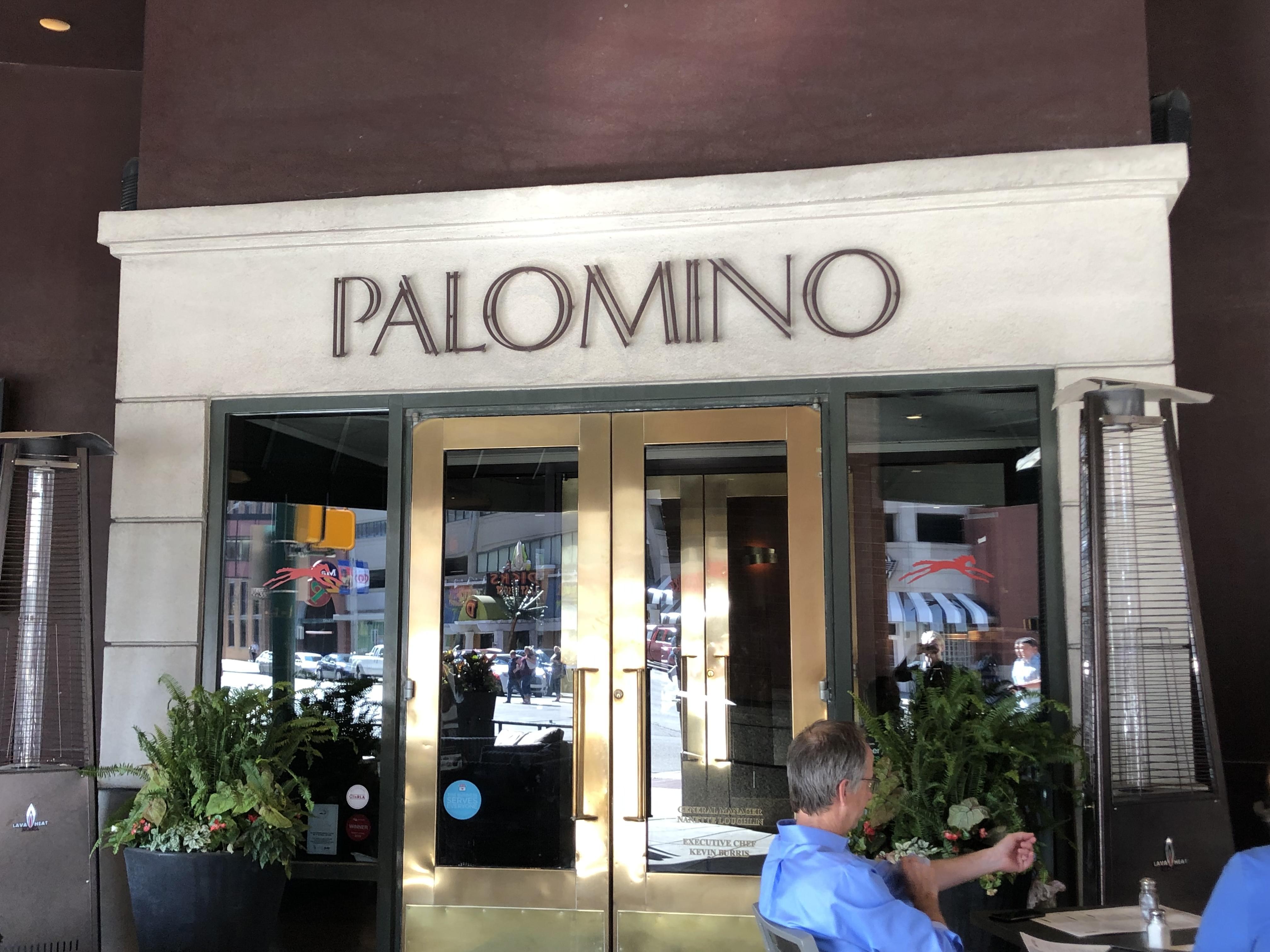 Palomino Indianapolis