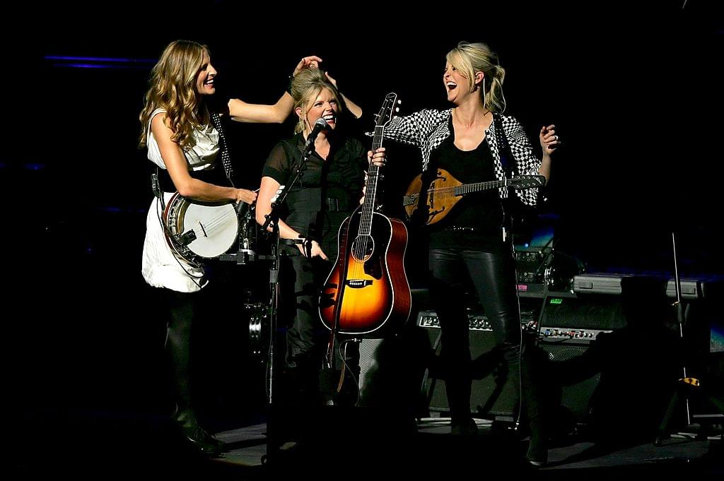 Dixie Chicks Set To Release New Album, Their First In 13 Years