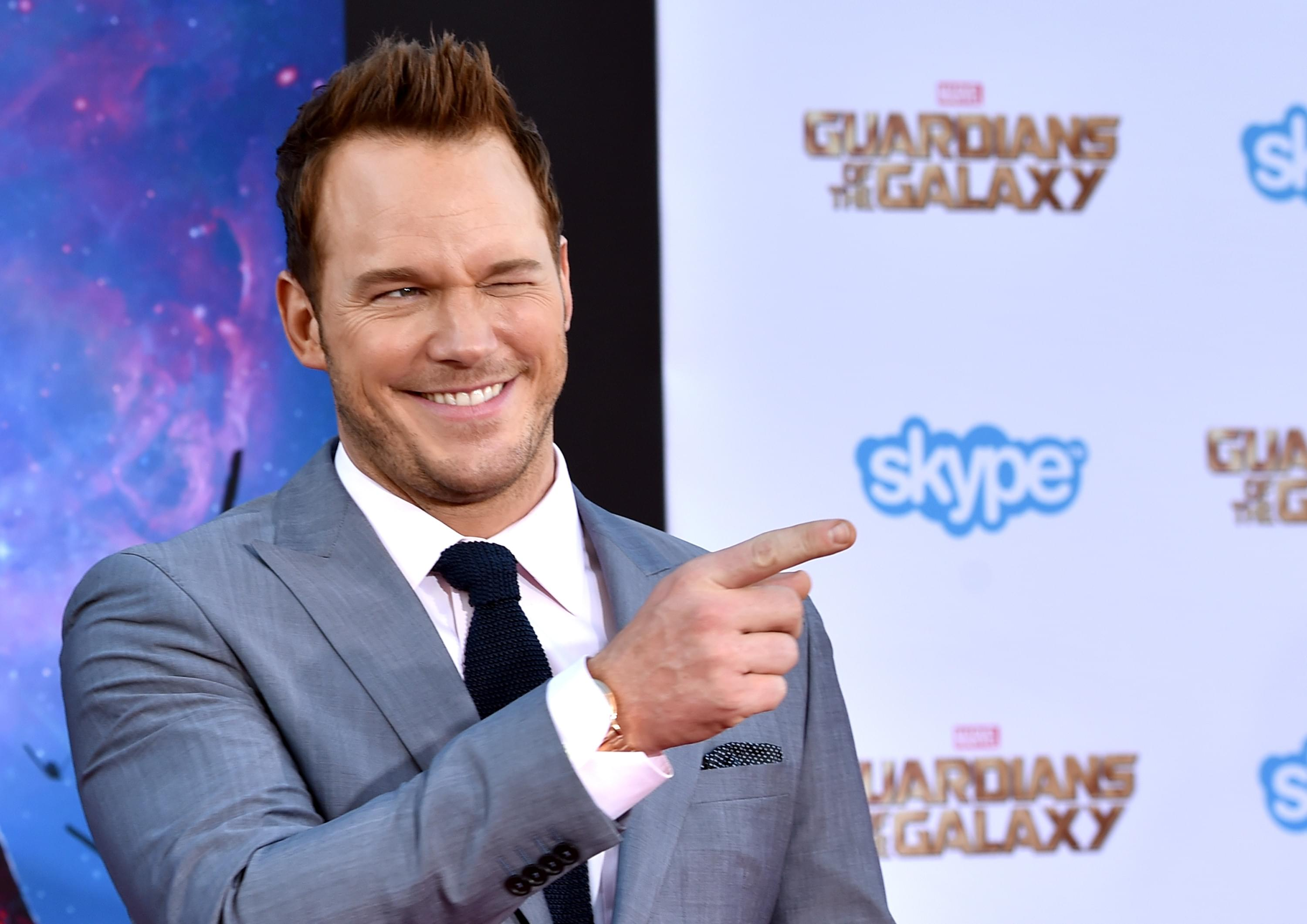 Chris Pratt Performs Garth Brooks And Johnny Cash At Two Nashville Bars Over The Weekend [WATCH]