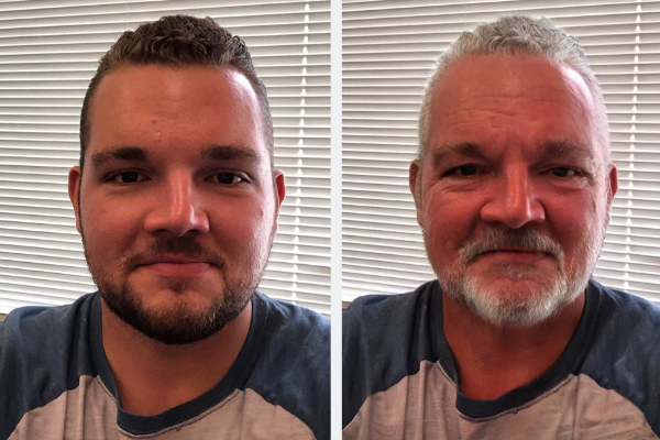 Surprise! The FaceApp Is A Trap