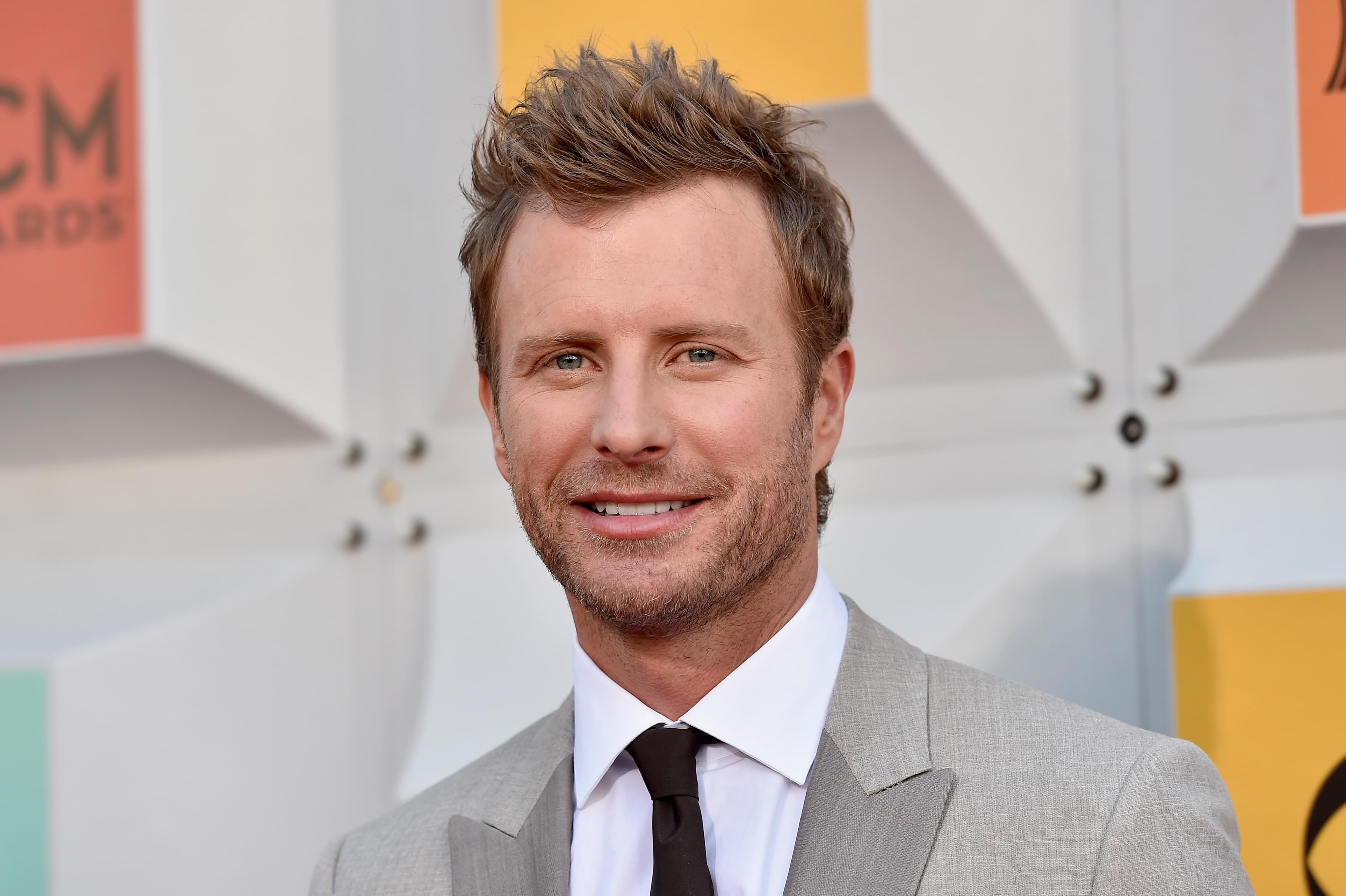 Dierks Bentley Falls In Love With Puppy, Adopts Him On Live TV [WATCH]