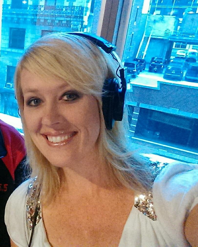 A Life Change Brings Deb to Tears On-Air