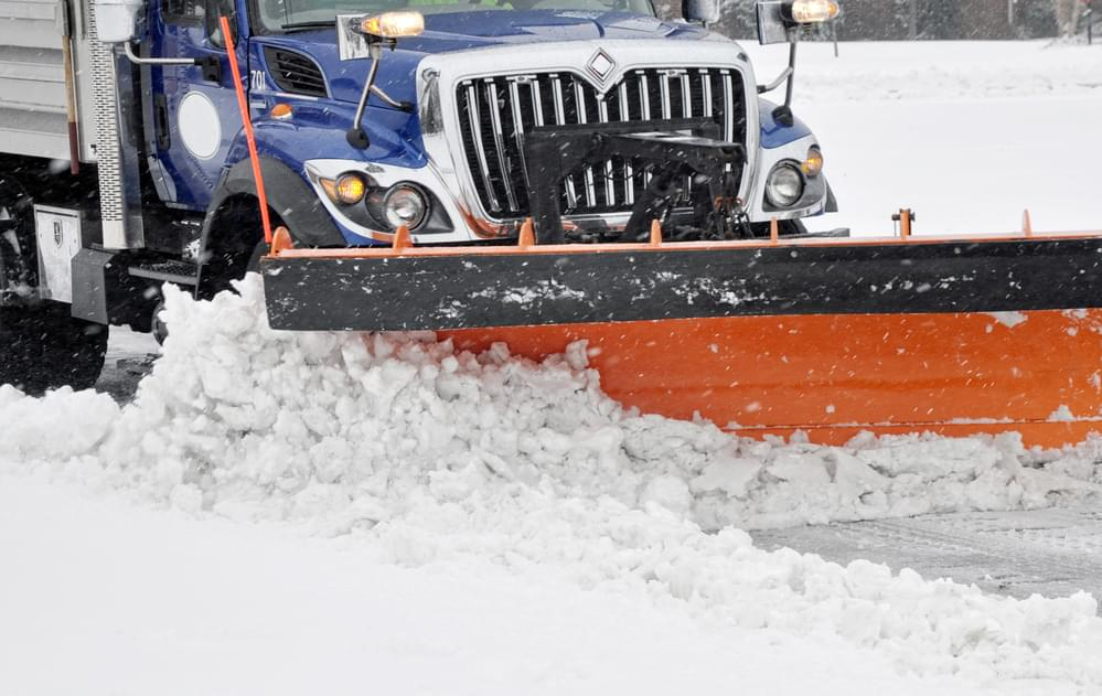 INDOT Needs Snowplow Drivers