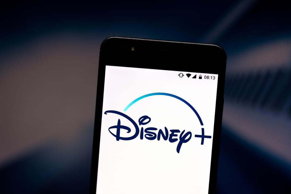 If You're A Verizon Customer You Might Be Getting Disney Plus For Free!
