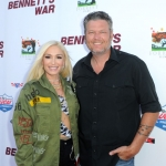 "Blake Shelton And Gwen Stefani Ready To Marry But It ""Isn't Currently Possible"""