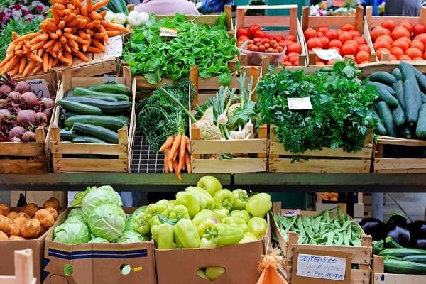 Winter Farmers Market Offers Triple-Match Dollars For SNAP