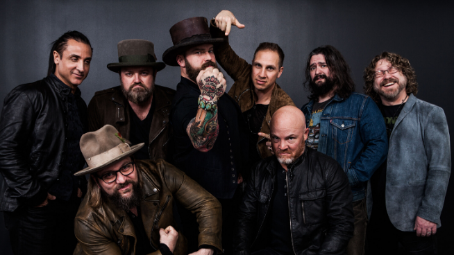 September 11 – Zac Brown Band *CANCELLED*