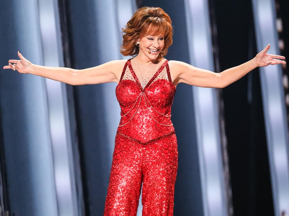 """Reba McEntire to Guest Star on """"Young Sheldon"""" as """"Fun, Fiery Ex-Wife"""""""