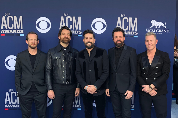 ACM Awards To Ditch This Category In 2020