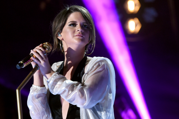 Maren Morris Skipped Out On The Grammys, But She Had A Good Reason