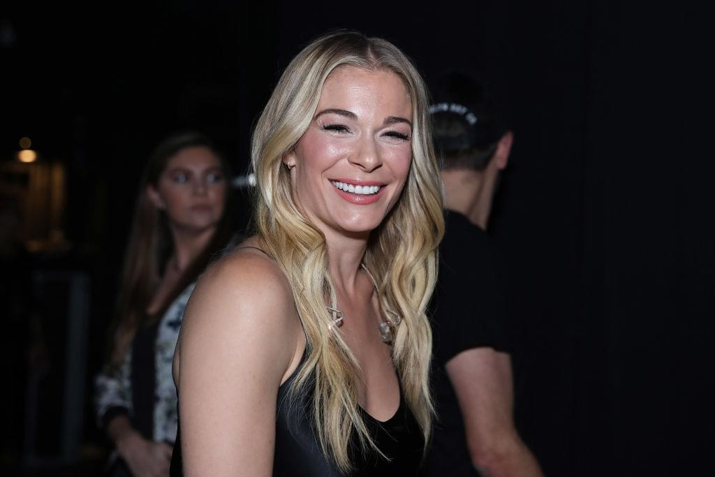 LeAnn Rimes To Play Brown County Music Center