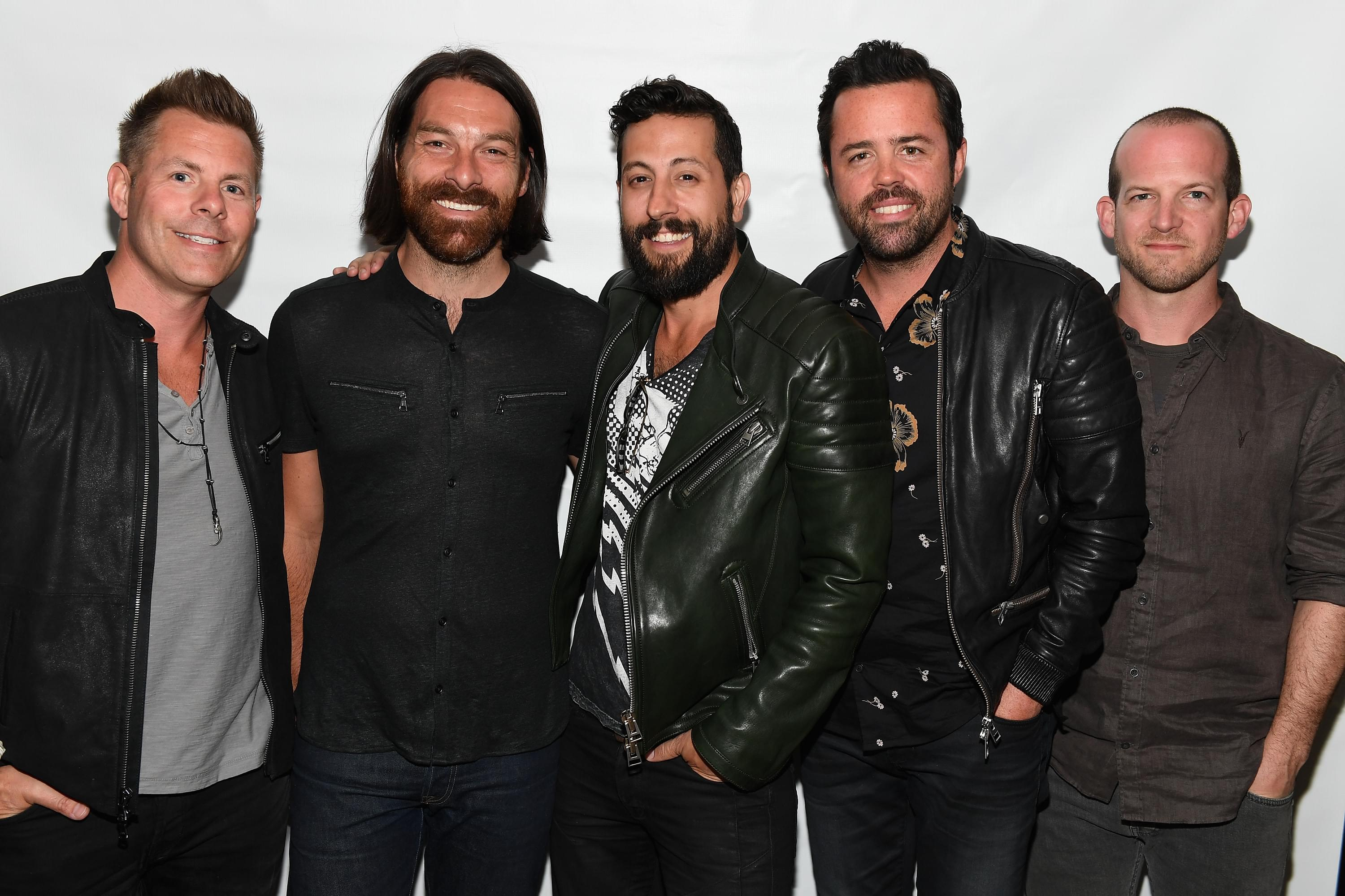 Old Dominion Help Fan With Gender Reveal At Concert [VIDEO]