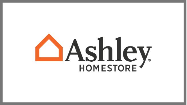 May 8 – Ashley HomeStore