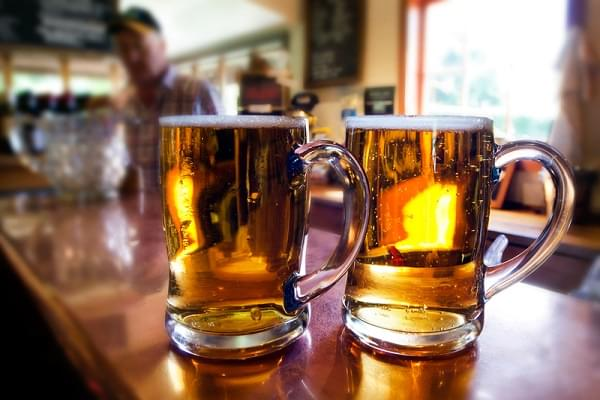 Drinking Beer Daily Can Almost Double Your Chances Of Living To 90