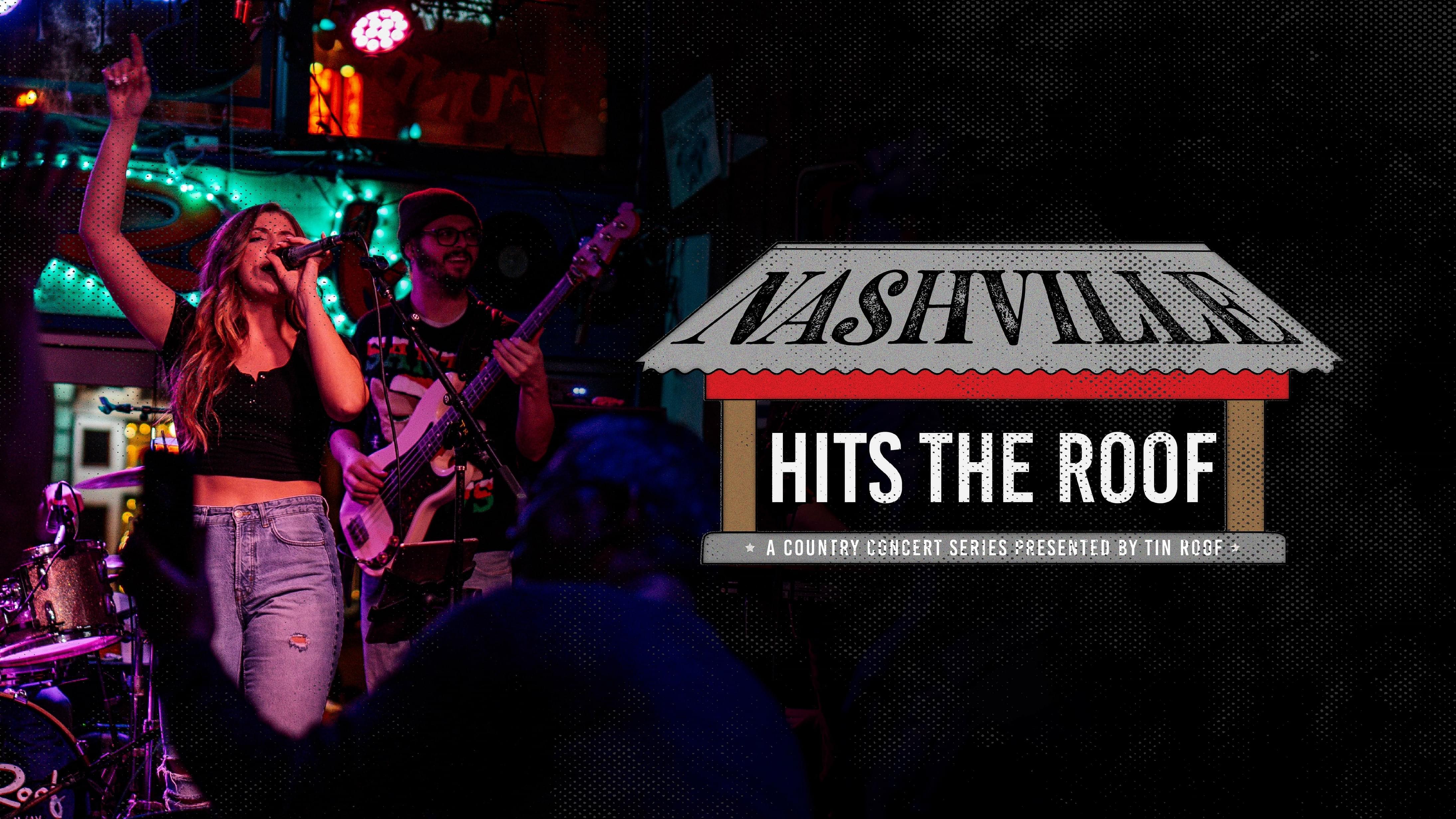July 18 – Renee Blair (Nashville Hits The Roof Series)