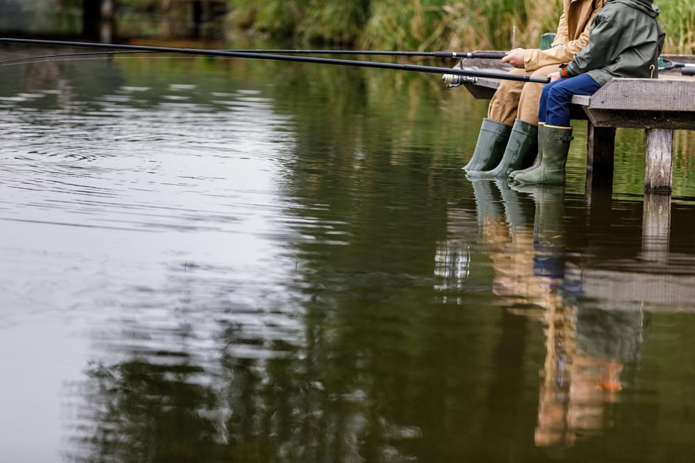 Here's When Indiana's Free Fishing Days Are In 2020