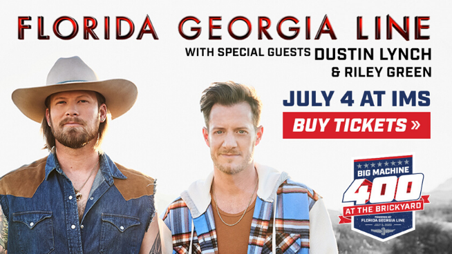 Win FGL FEST Tickets!