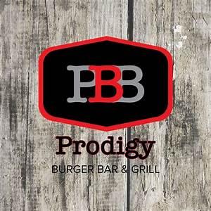 Prodigy Burger Bar & Grill