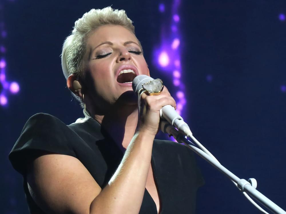 "The Dixie Chicks Share New Track, ""Julianna Calm Down"" [Listen]"