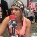 Miranda Lambert talks to JDK about her kids