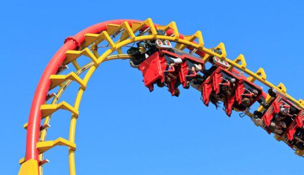 Rollercoaser Ride