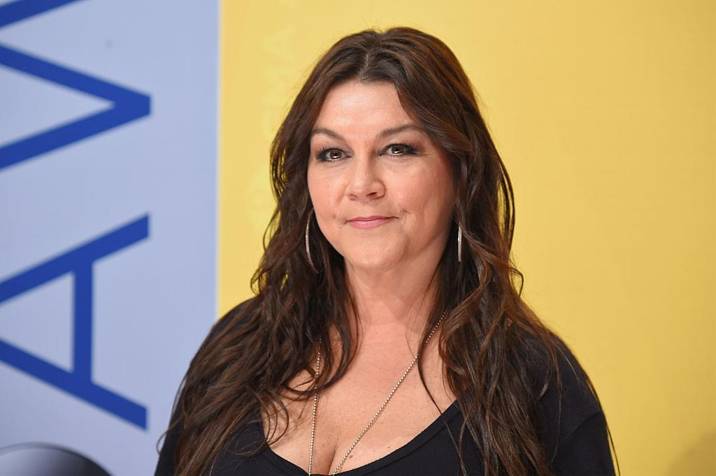 "Gretchen Wilson Says This Female Country Artist Inspired ""Redneck Woman"""