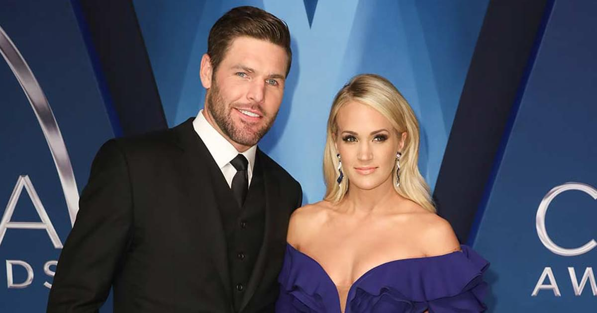"""Carrie Underwood & Mike Fisher Open Up About Miscarriages & Faith in Part 2 of """"God & Country"""" [Watch Preview]"""
