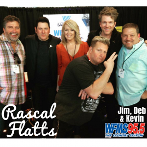 Rascal Flatts …. Who Is The Smart One?
